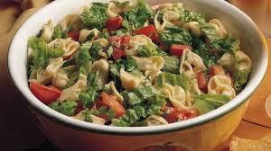 tossed salad recipes bettycrocker