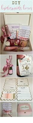 bridesmaid boxes 25 best bridesmaid boxes ideas on bridesmaid