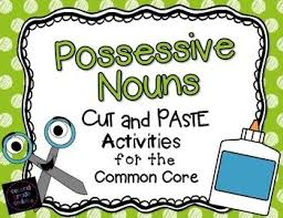 164 best pronouns nouns images on pinterest task cards grammar