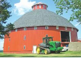Dome Barn Hancock County Workshop Focuses On Preserving Indiana U0027s Historic