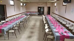 exemple de nom de table pour mariage table des 18 ans de morgane et petites idees deco de salle val