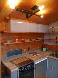 kitchen tiny house kitchen layout white rectangle modern wooden