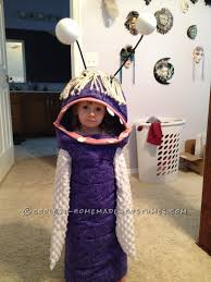 Boo Monsters Halloween Costume Monsters Family Halloween Costumes