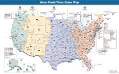 canadian map with time zones printable time zone map usa canada map of usa