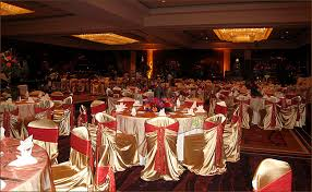 gold chair covers wedding chair covers linens wedding event weddings