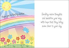 feel better cards 48 best get well soon greeting cards