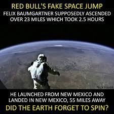 Image Gallery Stick Memes - 35 flat earth memes that are hard to argue red bull spin and earth