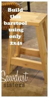 Diy Woodworking Project Ideas by 30 Awesome Things You Can Build With 2x4s Awesome Things