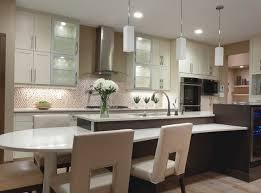 cuisine avec table à manger ilot central cuisine pour manger photo galerie ilot central cuisine