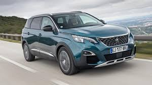 used peugeot suv for sale peugeot 5008 review french seven seater becomes an suv top gear