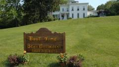 Bed And Breakfast Poughkeepsie New York Bed And Breakfast B U0026bs Inns Farm Stays New York Travel