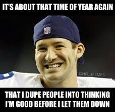 Texans Memes - 27 best memes of tony romo the dallas cowboys winning again