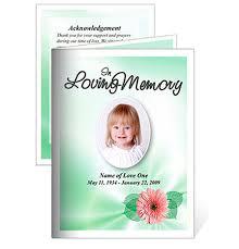funeral memorial cards funeral memorial templates memorial cards for funerals