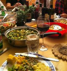 here we go again how to thanksgiving in italy