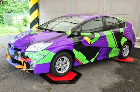 i have been telling my husband we should paint our dark grey prius