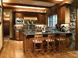 rustic modern kitchen ideas modern rustic kitchen colors partum me