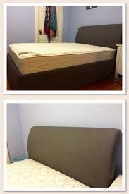 Ikea Bed Frame Sale For Sale Ikea Vanvik Bed Beautifully Upholstered Bed