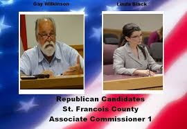 two face off tuesday in associate commissioner race elections