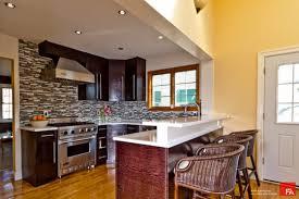 decoration pour cuisine une décoration tropicale pour une atmosphère fraîche dans la cuisine