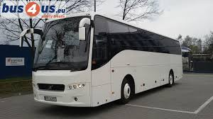volvo eu bus4us eucoach rental kraków bus4us eu