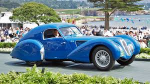 si e auto pebble concours d elegance 2019 2020 car release and reviews
