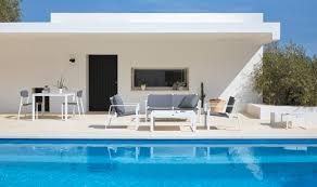 mobilier outdoor luxe sifas la signature élégante du mobilier d u0027extérieur actualités