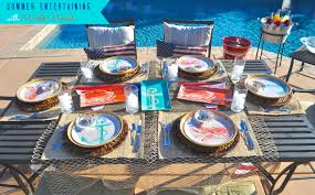 Dinner Party Entertainment Ideas Surf And Turf Dinner Party Rosemary Potato U0026 Yogurt Dipping