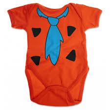 Flintstone Halloween Costume Flintstone Halloween Costume Onesie