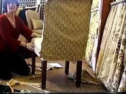 slipcover tutorial for chairs slipcover a parson chair tutorial part 2 by window coverings by rosa