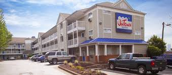 Hotel Suites With Kitchen In Atlanta Ga by Central Atlanta Ga Extended Stay Hotel Intown Suites