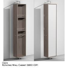 Wall Mounted Bathroom Cabinet by 24