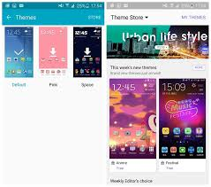 galaxy themes store apk galaxy s6 edge tips and tricks 12 ways to master the edge androidpit