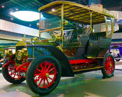 1905 richard brasier touring car picture of mullin automotive