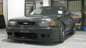 nissan sentra nismo for sale kelbaez 1992 nissan sentra specs photos modification info at
