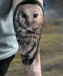 60 barn owl designs for lunar creature ink ideas