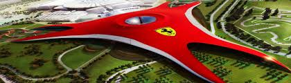 ferrari world dubai ferrari world tour package indiabizclub