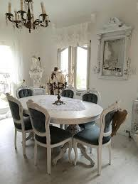 Shabby Chic White Dining Table by 2034 Best Shabby Chic Images On Pinterest Shabby Chic Decor