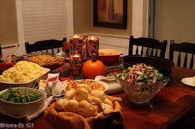 countdown to turkey day november 4 2010 the soft menu plan home