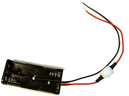 aaa battery holder with switch wire switch more