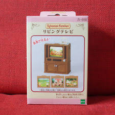 Calico Critters Living Room by Generic Brand Living Room Furniture Set For Sylvanian Family