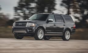 ford expedition el 2015 ford expedition ecoboost test u2013 review u2013 car and driver