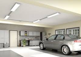 led garage lighting system stylish garage elegant welcome to a whole new world of stylish