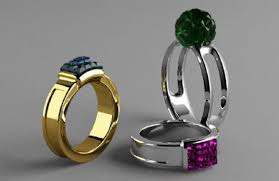 ring models for wedding wedding rings free 3d model max free3d