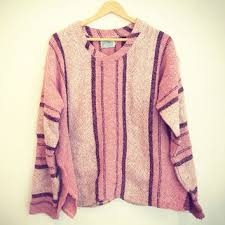 shop baja sweater on wanelo