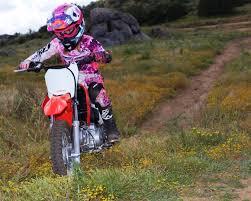 kids motocross racing 2017 honda crf110f review kid approved motorcycle
