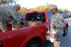 thanksgiving help u s department of defense photo essay