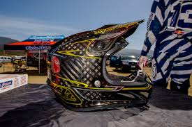 troy lee motocross helmets motocross action magazine troy lee designs se4 helmet introduction