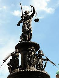 Blind Justice Meaning Law And The Humanities Romatre Who Is Lady Justice