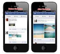 layout download android facebook rolling out improved news feed photo layout to mobile