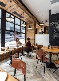 this new coffee shop in hong kong is designed to interact with the
